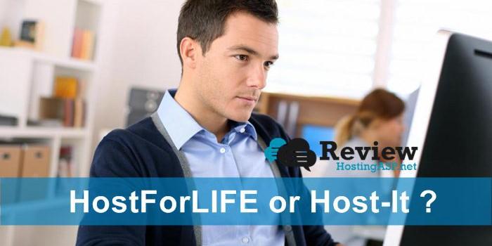 Best ASP.NET Hosting in UK Comparison: HostForLIFE.eu VS Host-It.co.uk