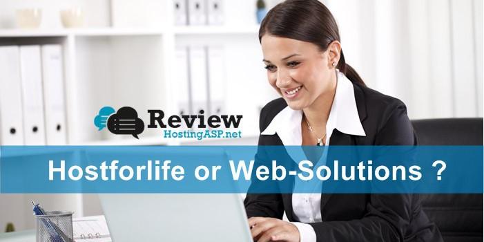 Best Europe ASP.NET Hosting Comparison: HostForLIFE.eu VS Web-Solutions.eu