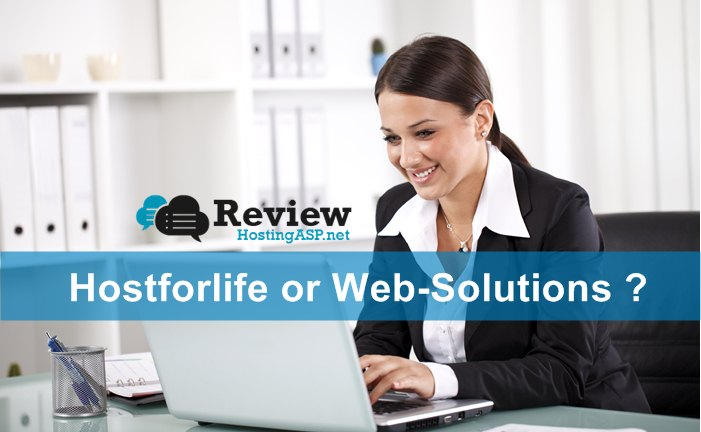 Best Europe ASP.NET Comparison Hostforlife VS Web-Solutions