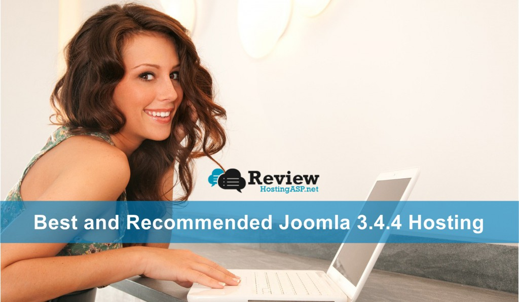 Best Joomla 3.4.4 Hosting