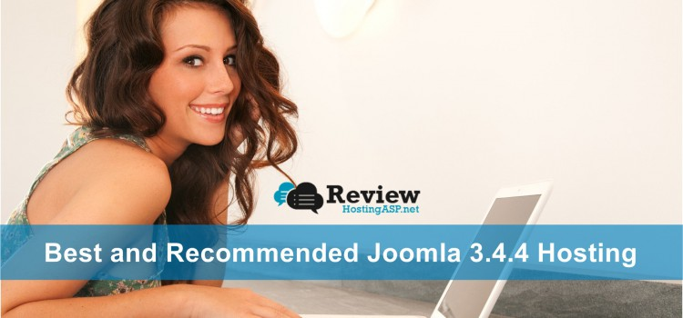 Best Joomla 3.4.4 Hosting Recommendation