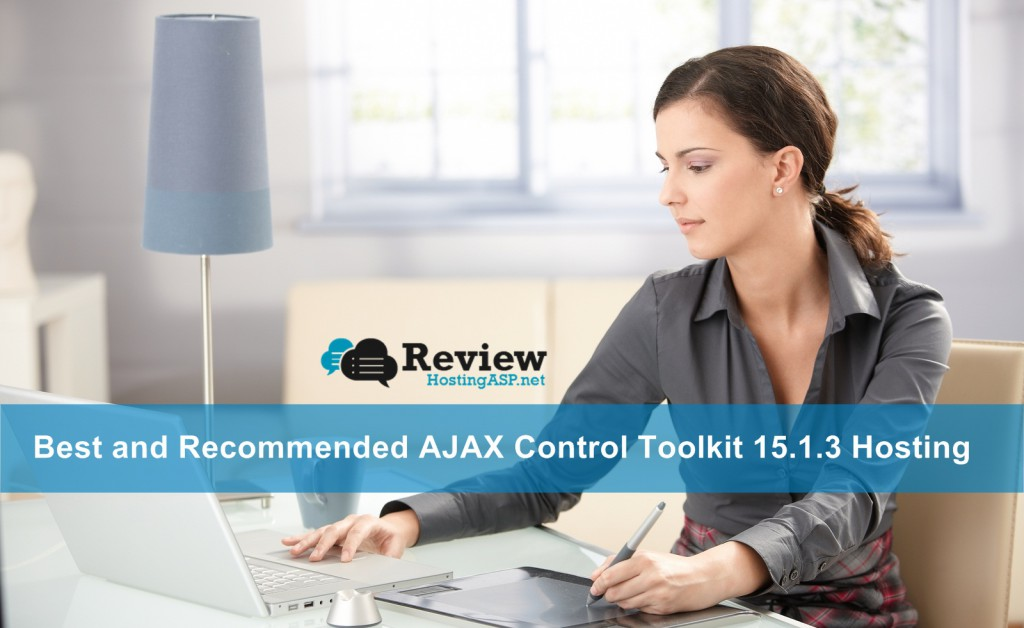 Best and Recommended AJAX Control Toolkit 15.1.3 Hosting