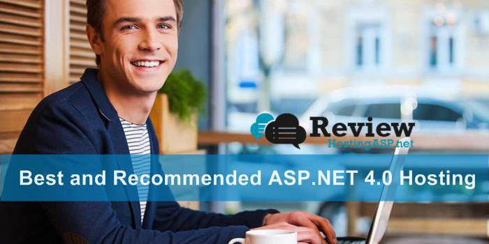 Choose These Best and Recommended ASP.NET 4.0 Hosting Companies