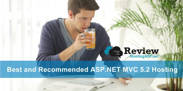 Best and Recommended ASP.NET MVC 5.2 Hosting Provider in UK