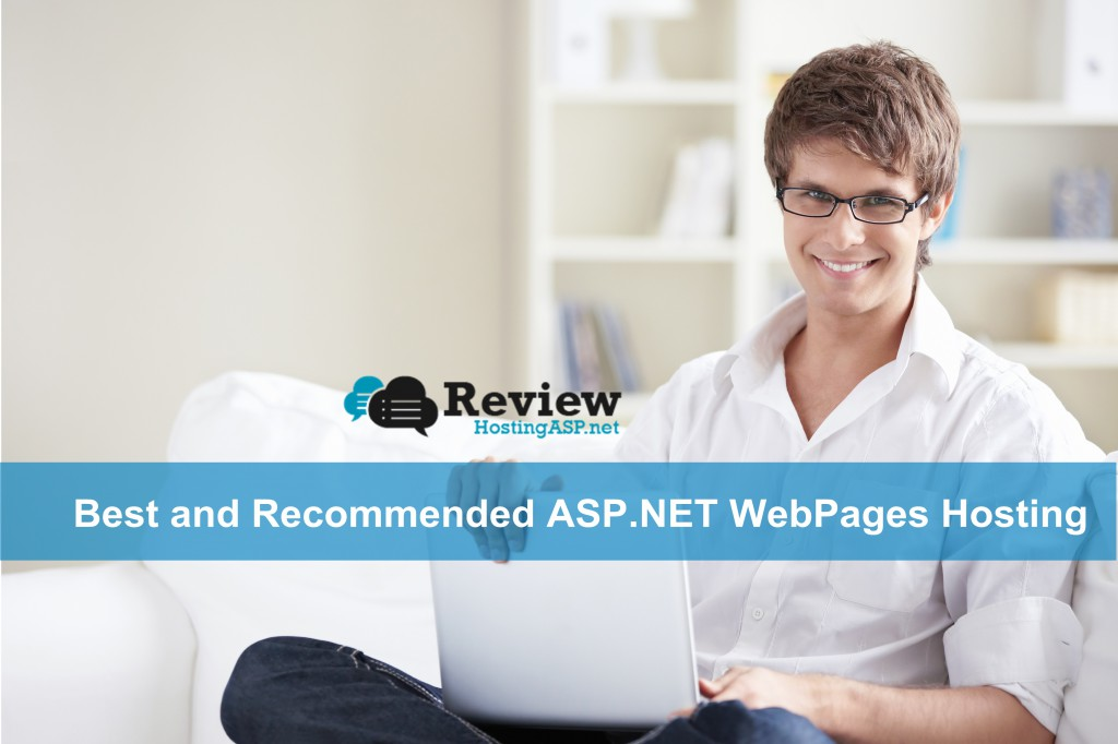 Best and Recommended ASP.NET WebPages Hosting