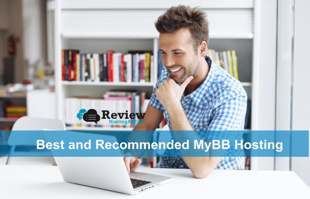 Best and Recommended MyBB Hosting