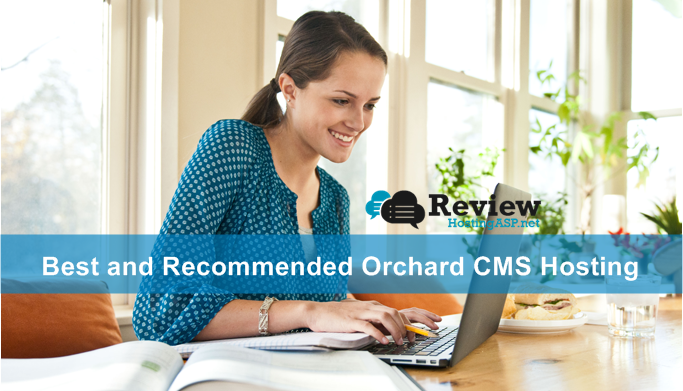 Best and Recommended Orchard CMS Hosting