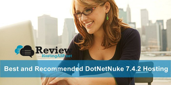 Choose These Best and Recommended UK DotNetNuke 7.4.2 Hosting Companies
