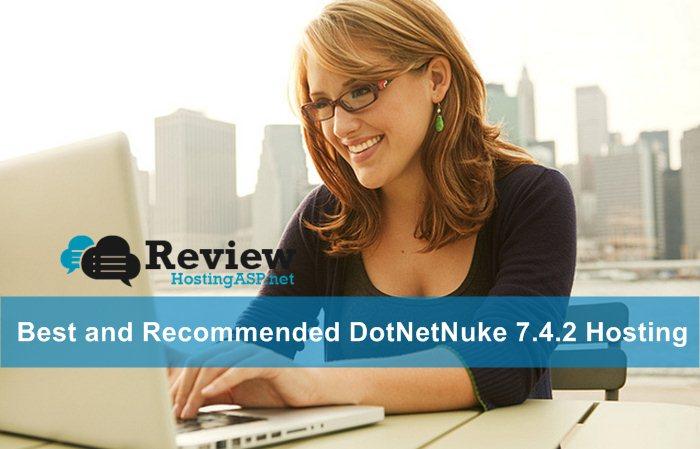 Best and Recommended UK DotNetNuke 7.4.2 Hosting