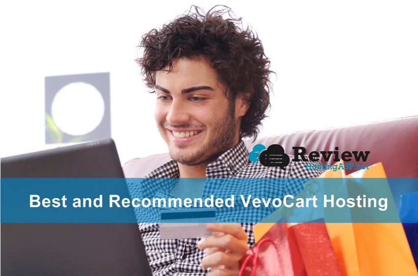 Best and Recommended VevoCart Hosting