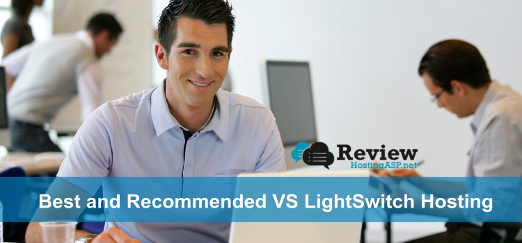 Which One is The Best and Recommended Visual Studio LightSwitch Hosting ?