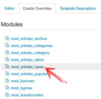 Display Video as Slideshow in Joomla Page 2