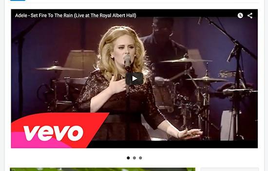 Joomla Hosting Tutorial – How To Display Video as Slideshow in Joomla Page