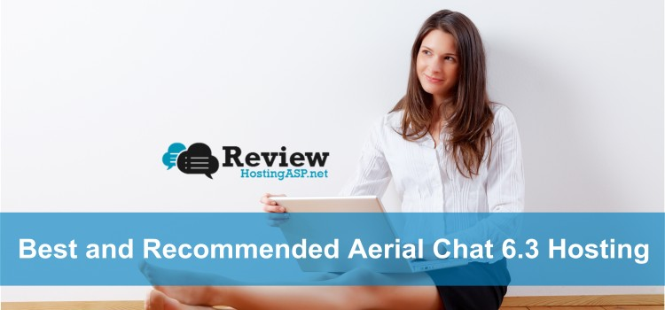 Cheap and Reliable Aerial Chat 6.3 Hosting