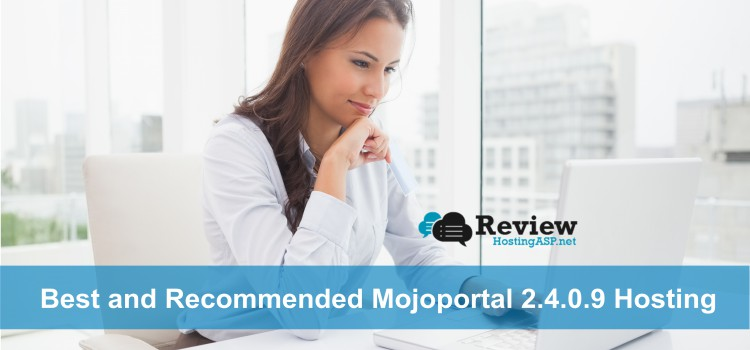 Best Cheap Mojoportal 2.4.0.9 Hosting