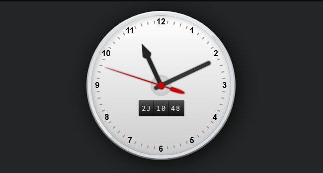 How To Display Current Server Time on ASP.NET Page