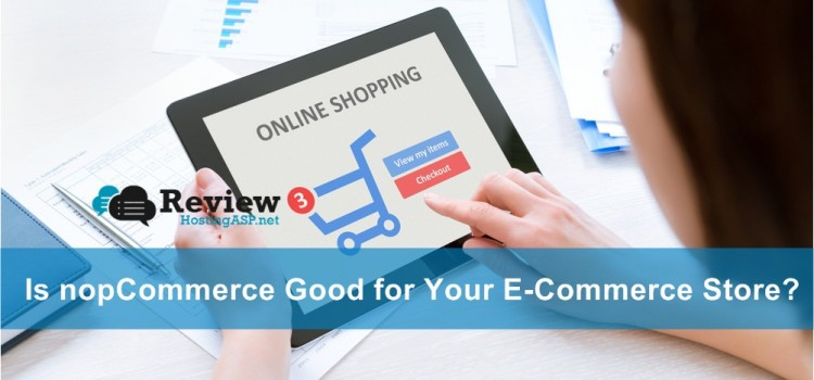 nopCommerce: Is It Good for Your E-Commerce Store?