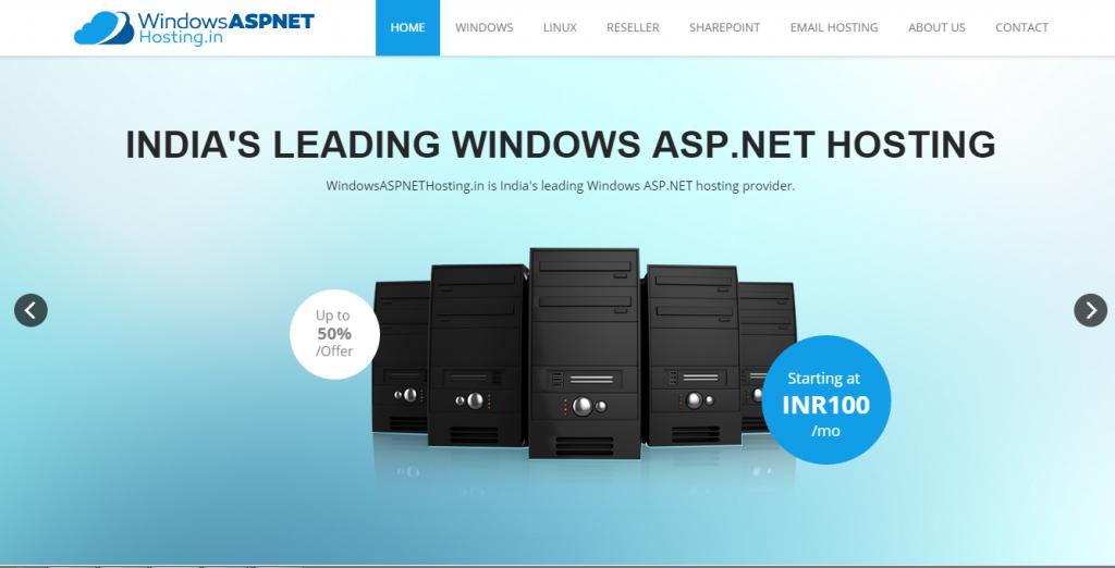 Best & Recommended Silverlight 4 Hosting - WindowsASPNETHosting.in