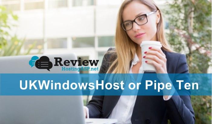 UK ASP.NET Hosting Provider UKWindowsHostASP.NET VS Pipe Ten