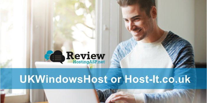 Best UK ASP.NET Hosting Provider: UKWindowsHostASP.NET VS Host-It.co.uk