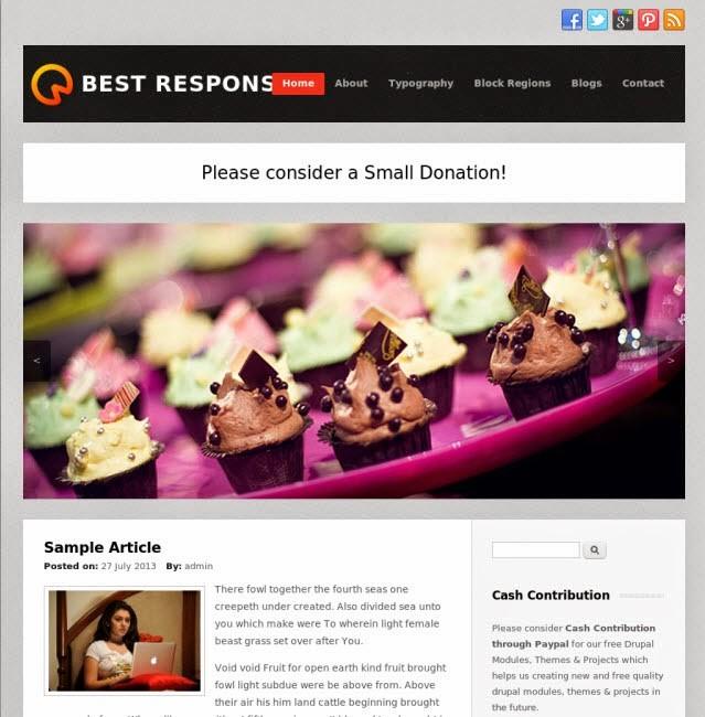 best-responsive-drupal-theme