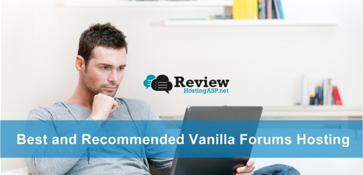 Top 3 Vanilla Forums Hosting Providers