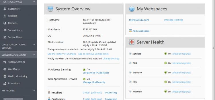 ASP.NET Hosting Tutorial – How to Choose User Friendly Control Panel for ASP.NET Hosting