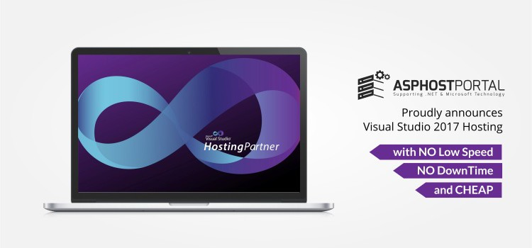 ASPHostPortal.com Announces Visual Studio 2017 Hosting Solution