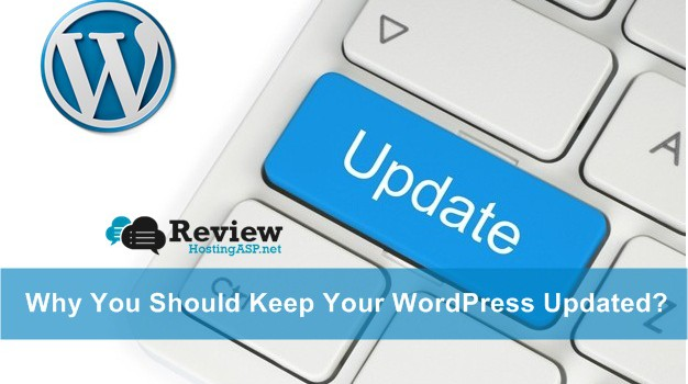 WordPress Hosting Tips: How Important Is It to Keep Your WordPress Site Updated?